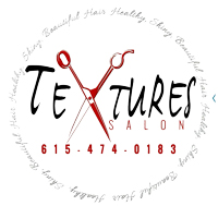 TX Hair Salon Logo